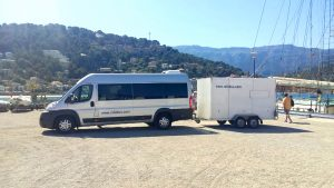 Alquiler de autobuses y minibuses en Mallorca